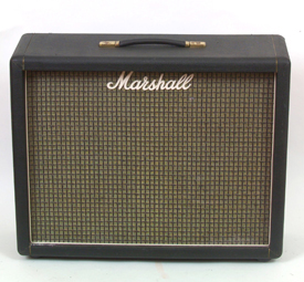 What 2x12 was that? | MarshallForum.com